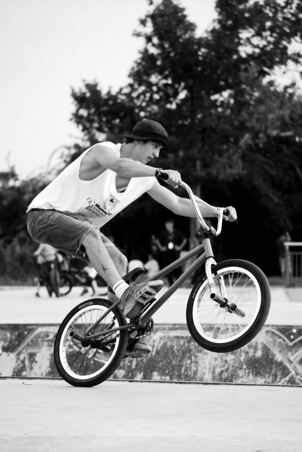 Skatepark Tineretului - Ionut